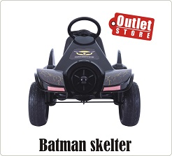 skelter batman