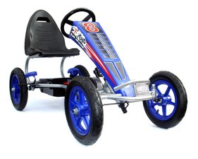 Showroommodel: Skelter Full Ahead blauw Speedline
